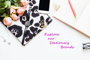 The Stationer Group - Stationery, Food and Cartridges